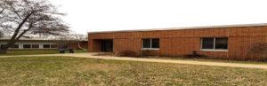 Briggs Elementary Building Exterior