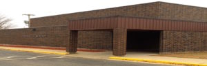 Cardinal Elementary Building Exterior