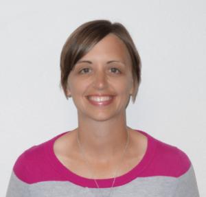 Board Vice President Tanya Roeder