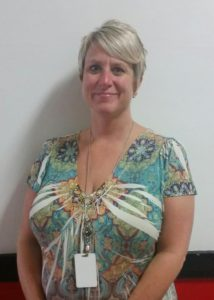 Christine Snell Middle School Principal