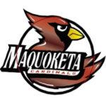 Maquoketa Cardinals Logo