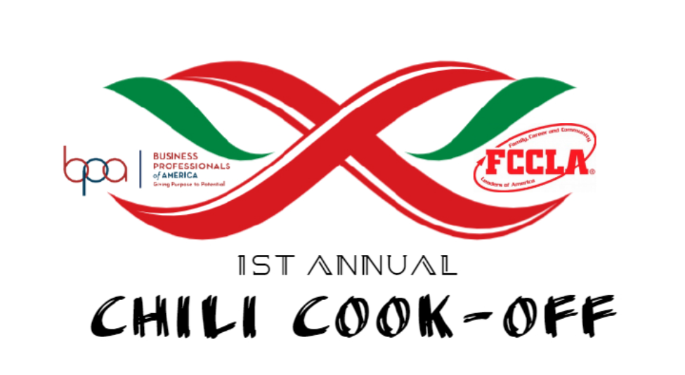 1st Annual Cook-Off