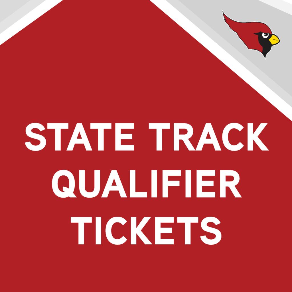 State Qualifier tickets graphic