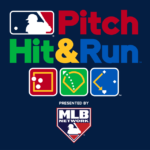 MLB Pitch Hit and Run graphic